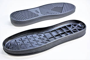 Подошва для обуви  Емоджи 2 чорная р,36-41, фото 2