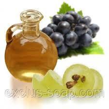 Виноградных косточек масло(Украина)-50 мл  нерафинированное