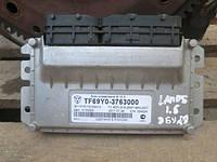 Электронный блок управления ЭБУ МИКАС 10.3 ТF69Y0-3763000