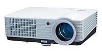 Проектор Tecro PJ-3040 Серебряный
