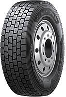 Грузовые шины 315/70R22.5 Hankook DH31 (Ведущая) 154/150 L