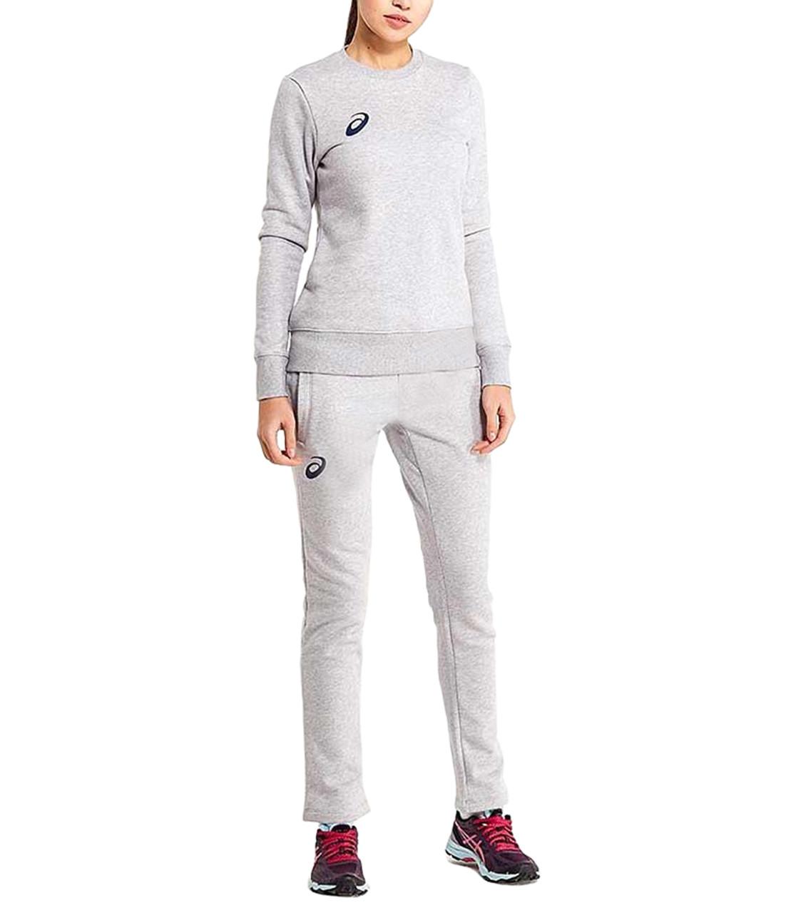 Спортивный костюм Asics Knit Suit (Women) 156866 0714