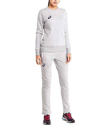 Спортивный костюм Asics Knit Suit (Women) 156866 0714, фото 2