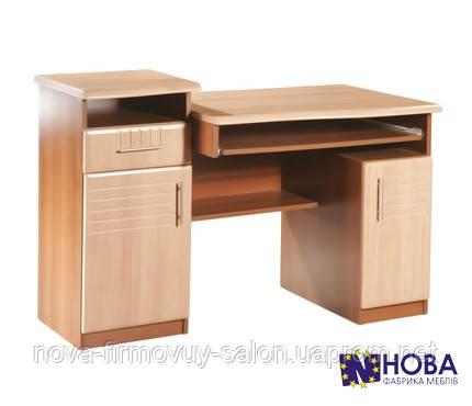 Стіл 123 офіс-менеджер