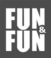 Fun&Fun сток фан фан оптом сток фан фан