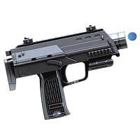 Дитяча іграшка. Пістолет іграшковий з кульками