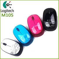 Мышь компьютерная Logitech M105