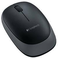 Мышь компьютерная Logitech Wireless Mouse M165