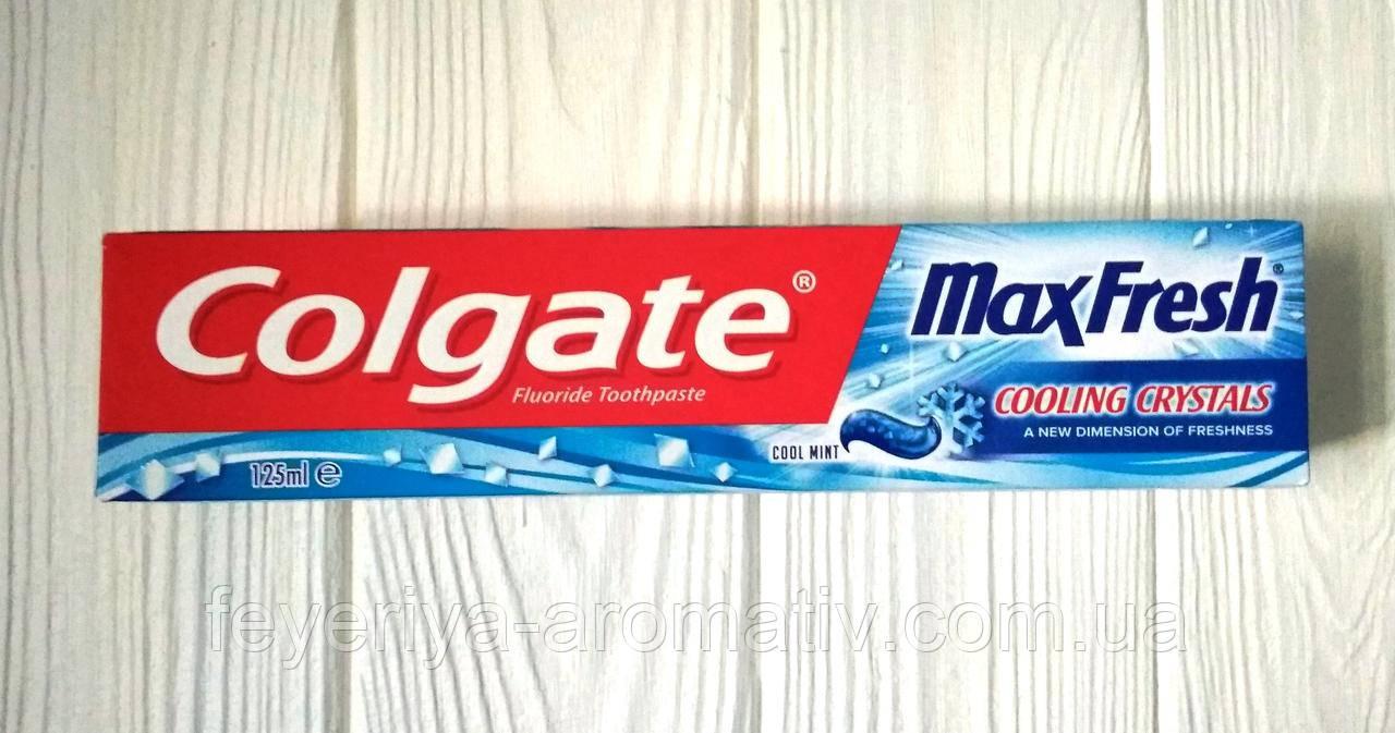 Зубная паста Colgate Max Fresh 100мл (Нидерланды)