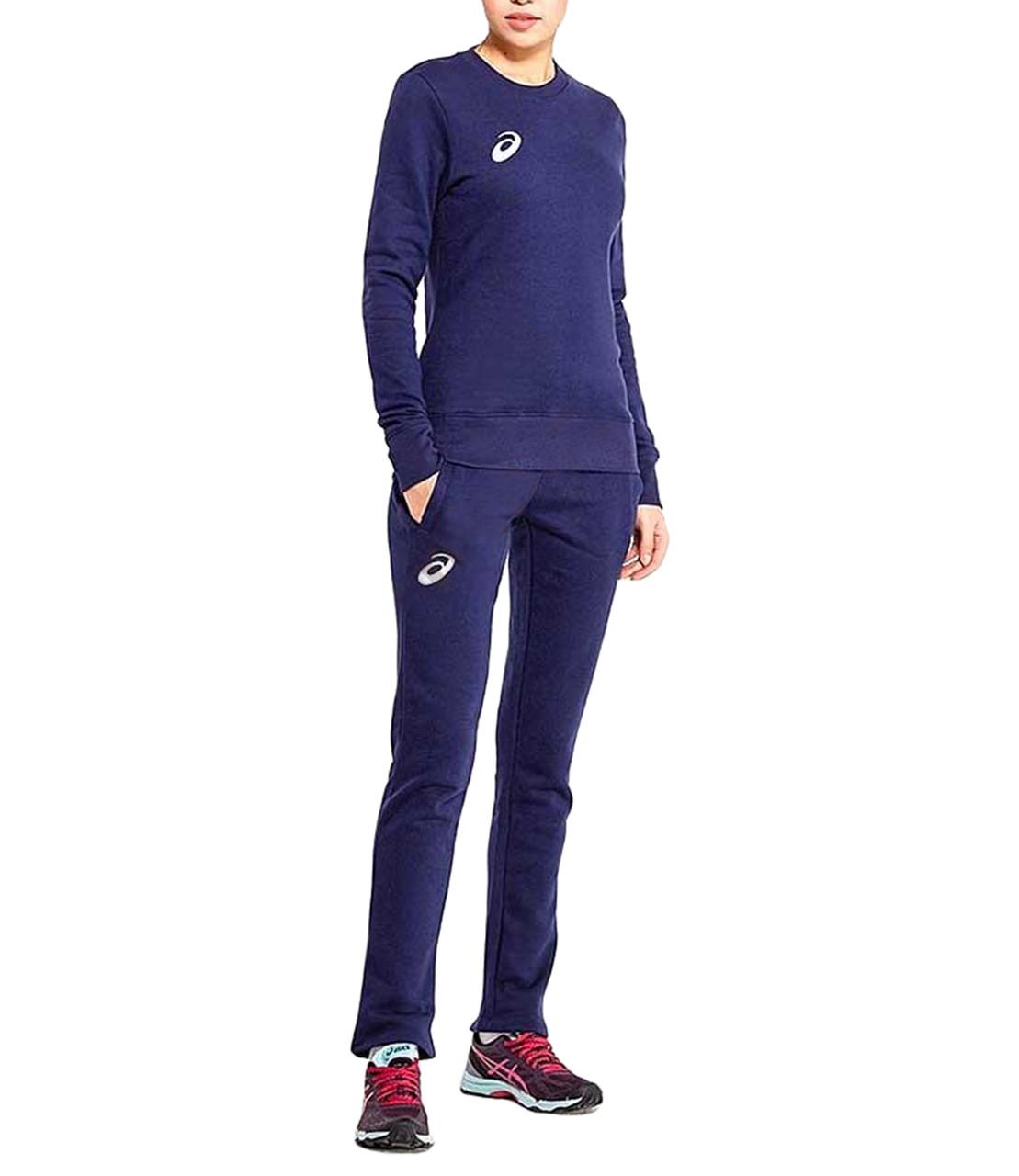 Спортивный костюм Asics Knit Suit (Women) 156866 0891