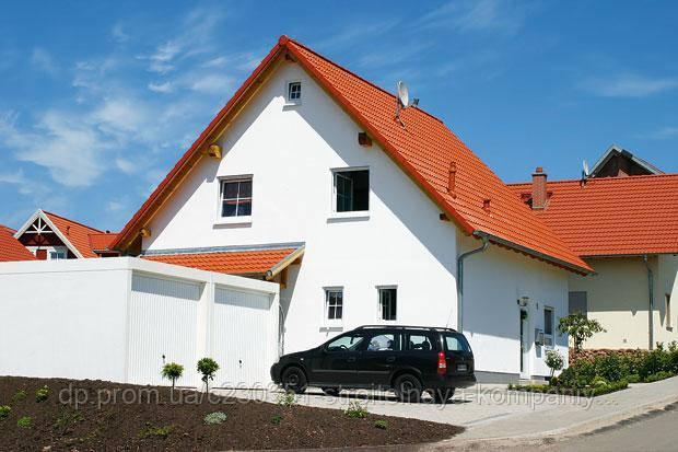 Пассивный дом: строительство. Часть 2