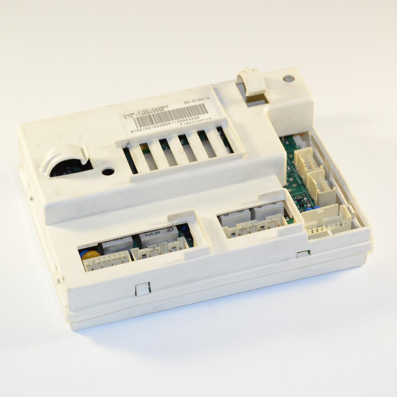 Модуль управления для стиральной машины Ariston-Indesit, Arcadia C00270972 Б\У