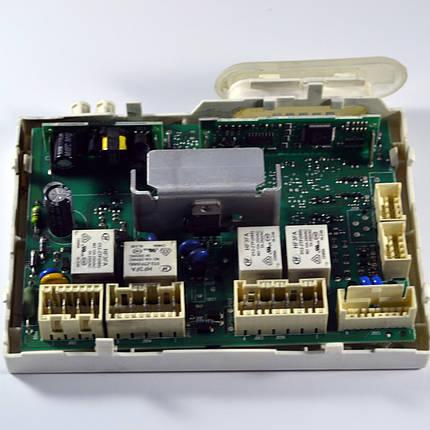 Модуль управления для стиральной машины Ariston-Indesit, Arcadia C00270972 Б\У, фото 2