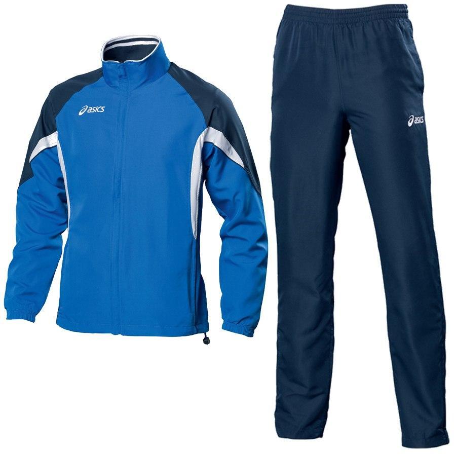 Спортивный костюм Asics Suit Aurora Long (Women) 1141XZ 4350