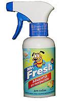 Mr. FRESH Защита от погрызов для собак, 200 мл (спрей)
