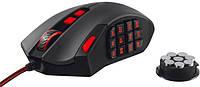Мышь компьютерная Trust GXT 166 MMO GAMING LASER MOUSE