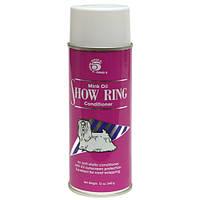 Ring 5 ШОУ РИНГ (Show Ring) кондиционер с норковым маслом для длинношерстных собак (0,34 л)