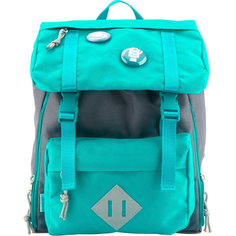 Рюкзак дошкольный  K18-543XXS-3