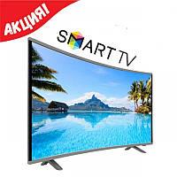 "Телевизор DISH 42"" DU1100 Изогнутый /4K / T2 / USB / HDMI / VGA / SMART TV/"