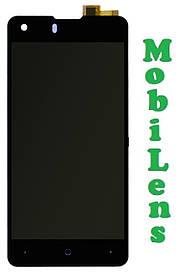 Impression ImSmart S471 Дисплей+тасчкрин(модуль) черный