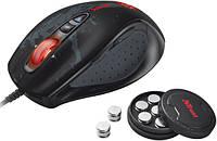 Мышь компьютерная Trust GXT-33 Laser Gaming Mouse