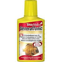 Tetra Medica General Tonic -препарат для лечения бактериальных и паразитарных заболеваний (500 мл)