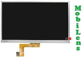 Nomi MF1011683001A, AL0275B, (1280*800), (235*143 мм), 30 pin Дисплей (экран)