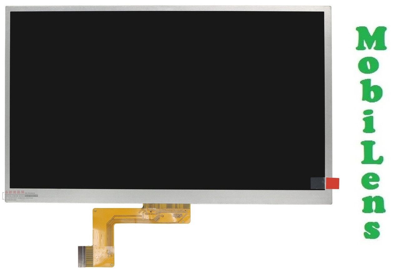 Nomi MF1011683001A, C10104, Terra S, KR101IA7T, AL0275B, 1030301039, 773PTG101F1101, (235*143 мм), 30 pin LCD