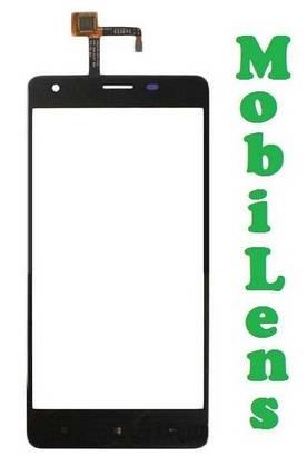 Oukitel K6000 Pro Тачскрин (сенсор) черный, фото 2