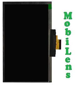 Supra M726G, FPC-Y83367, 40pin Дисплей (экран) для планшета
