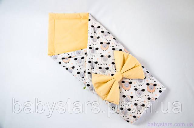 демисезонные конверты одеяла