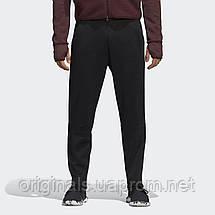 Спортивные штаны Adidas Z.N.E. Tapered D74654  , фото 2