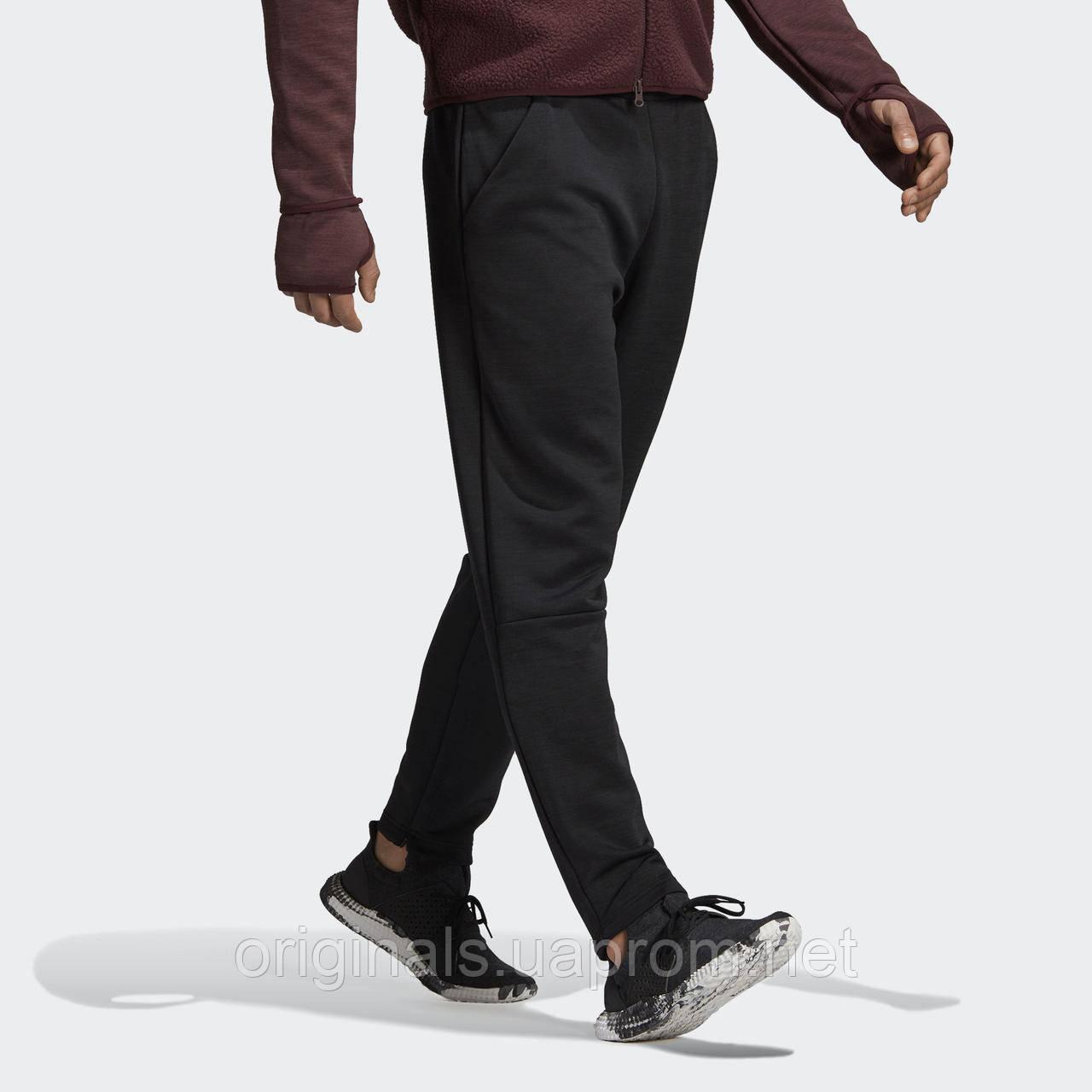 Спортивные штаны Adidas Z.N.E. Tapered D74654