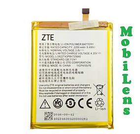 ZTE A510, Blade A510, Li3822T43P8h725640 Аккумулятор