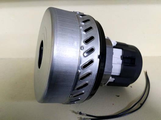 Двигатель для моющего пылесоса LG VMC753E5 4681FI2429A Италия, фото 2