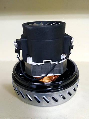Двигатель для моющего пылесоса LG VCF240E02 4681FI2469A Италия, фото 2