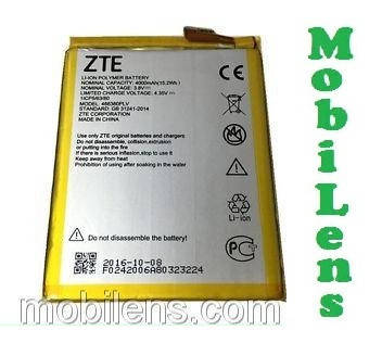 ZTE A610, Blade A610, 466380PLV Аккумулятор , фото 2