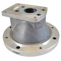 Фланец на двигатель для насоса гр.3 D250(215)