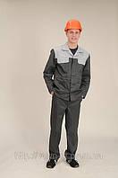 """Костюм робочий """"Універсальний"""": штани, куртка робоча, фото 1"""