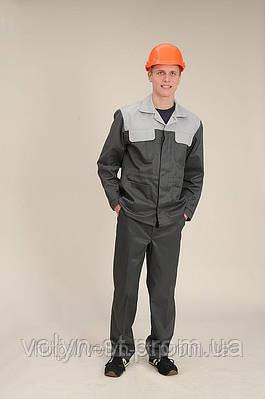 """Костюм робочий """"Універсальний"""": штани, куртка робоча"""