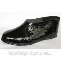 Рабочая обувь, защитная обувь: Галоши на бурки арт.113 разм. 39-48