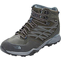 386d4ee91 Оригинальные мужские ботинки THE NORTH FACE HEDGEHOG HIKE MID GTX - BELUGA  GREY/SLATE BLUE