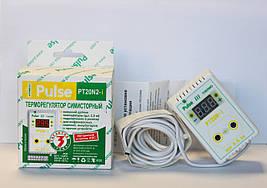Терморегулятор Pulse N2-і для ИНКУБАТОРА 0.5кВт симисторный