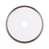 Круг алмазный отрезной 1A1R 180x1,4x8,5x25,4 Gres Ultra, фото 2
