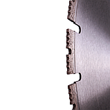 Круг алмазный отрезной 1A1RSS/C1-W 354x3,2/2,2x12x25,4-21 F4 CLG 354/25,4 RS-Z, фото 3