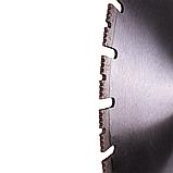 Круг алмазный отрезной 1A1RSS/C1-W 604x4,5/3,5x12x25,4-36 F4 CLG 604/25,4 RS-Z, фото 3