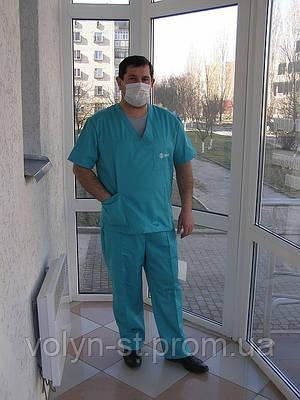 Костюм врача
