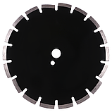 Круг алмазный отрезной 1A1RSS/C1S-W 300x2,8/1,8x10x25,4-18 F4 Sprinter Plus, фото 2