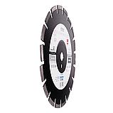 Круг алмазный отрезной 1A1RSS/C1S-W 300x2,8/1,8x10x25,4-18 F4 Sprinter Plus, фото 4