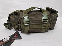 Тактическая сумка инженерная BILL NIO